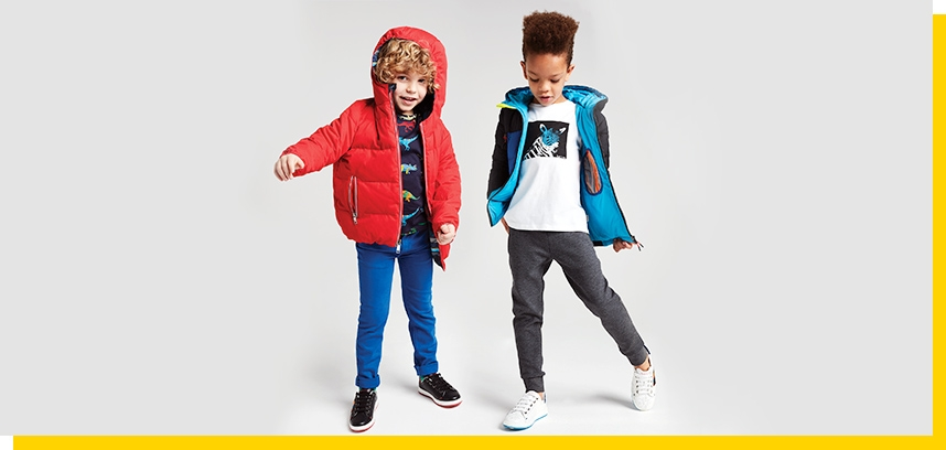 Paul Smith Junior - Labels - Kids 21