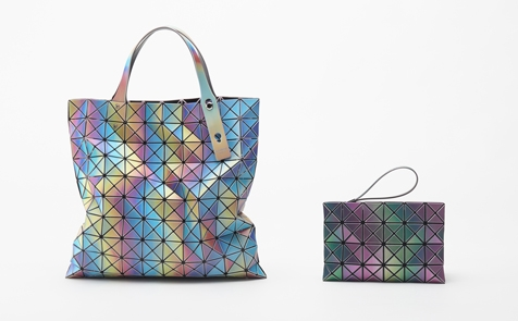 a860456c0cb This is the essence of BAO BAO ISSEY MIYAKE, a line of light and soft bags  and pouches that folds, accommodates and transforms itself according to its  ...