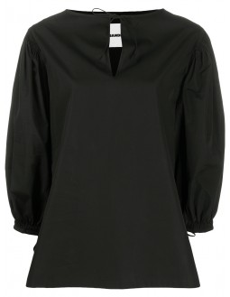 Michele Blouse - Black