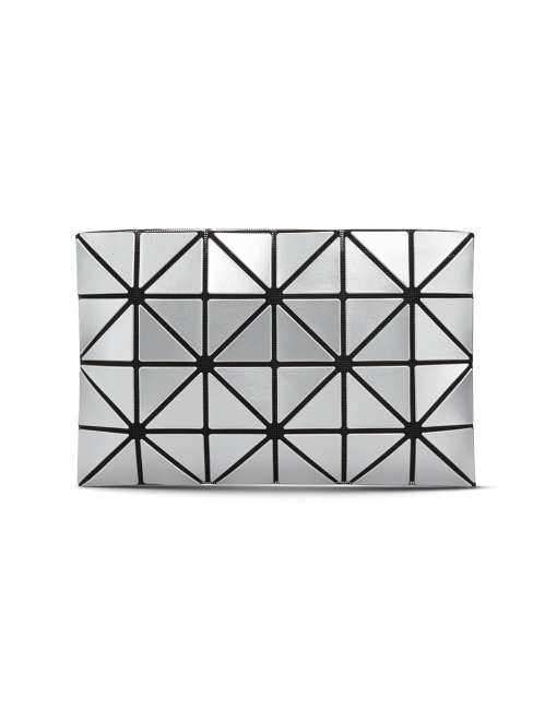 Lucent Basic Pouch - White