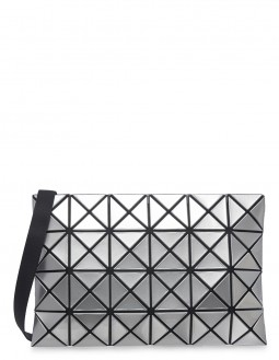 Lucent Basic Large Crossbody - Black
