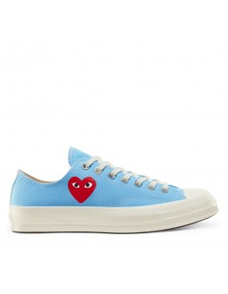 PLAY Converse CT70 Low Top Sneakers - Blue