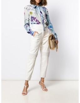 Alter Leather Biker Style - White