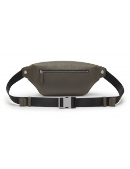 Urban Belt Bag Heavy Grain - Grey