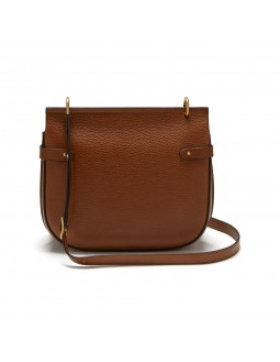 Amberley Satchel - Dark Brown